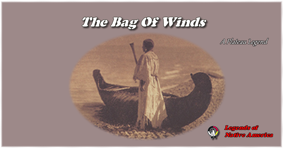 The Bag Of Winds