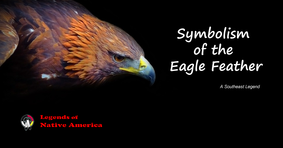 Symbolism Of The Eagle Feather